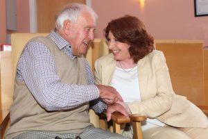 Nursing home arbitration clause